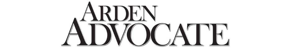 Arden Advocate Logo